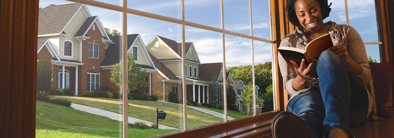 Window glass manufacturer ppg residential glass for Residential window manufacturers